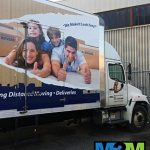 Toronto Custom Signs & Graphics Motropolitan Truck 1 150x150