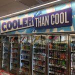 custom convenience store signage